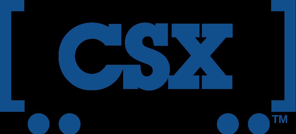 CSX Corporation Logo